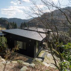 七山の山荘
