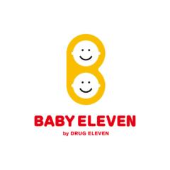 BABY ELEVEN by DRUG ELEVEN VI