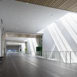 福岡市総合体育館 照葉積水ハウスアリーナ