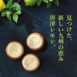 石村萬盛堂 レモンケーキ