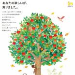 小倉駅前ビル シーズニングポスター